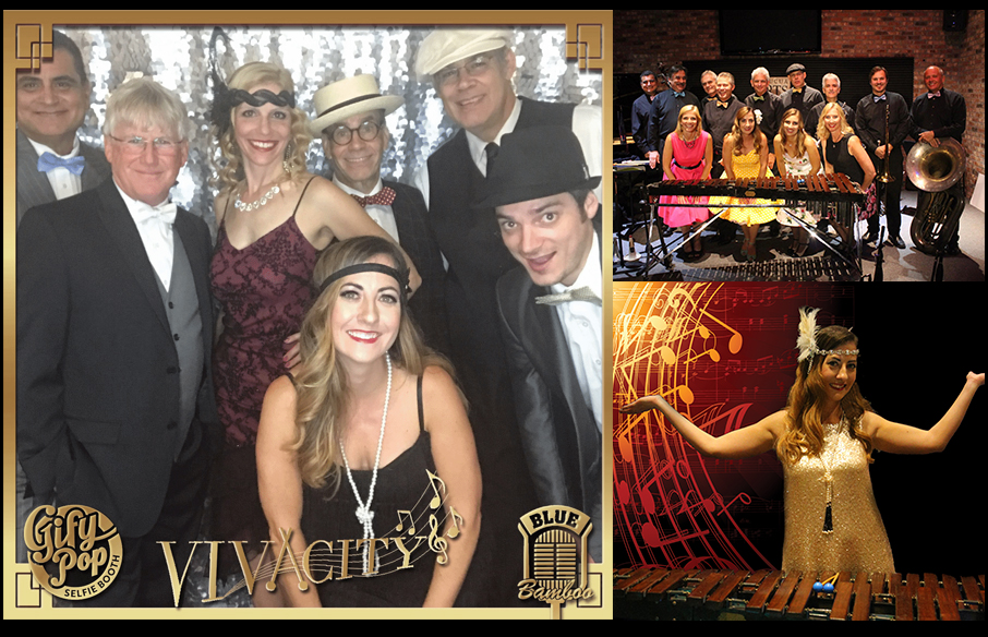 Jazz Band, Gatsby Band, Swing Band Orlando Florida